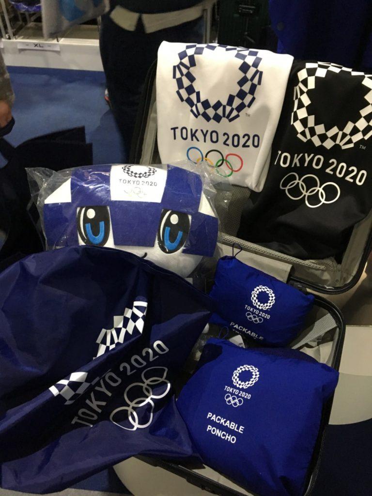 東京オリンピックグッズ
