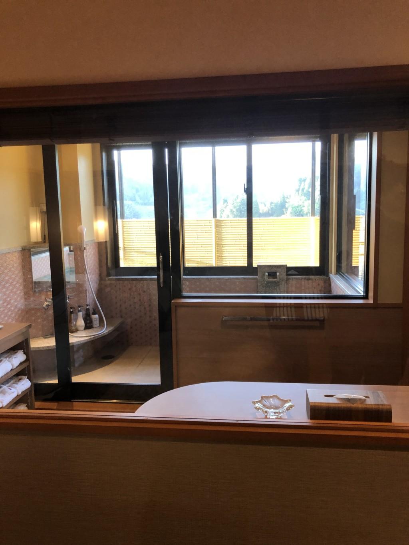 部屋1風呂