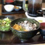 元祖炭火焼親子丼